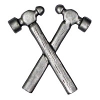 Double Hammer Pin