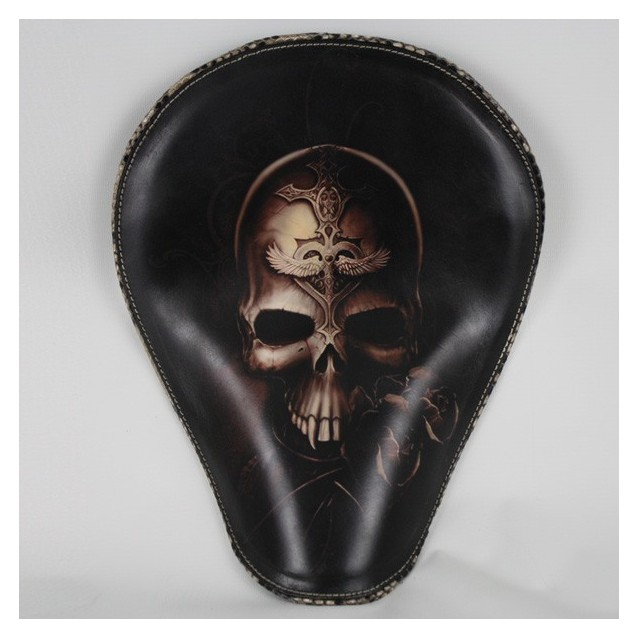 Skull Solo Seat