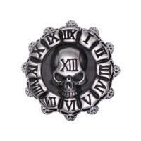 Skull XIII Pin