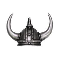 Viking Helmet Pin
