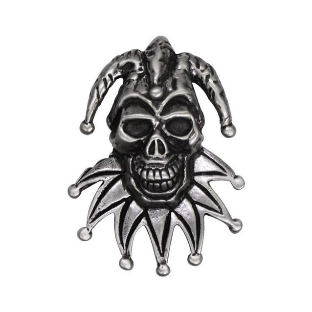 Pin's décoratif Joker Biker
