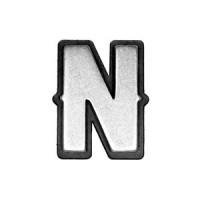 Pin's N