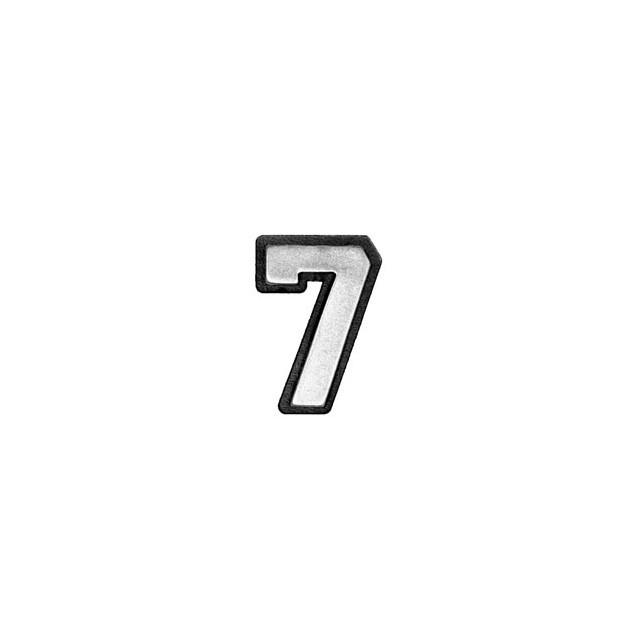 Pin's 7