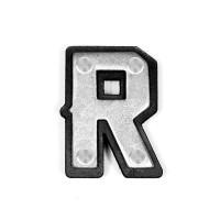 Conchos à visser R
