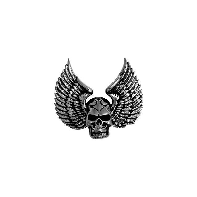 Angel Skull Rivet