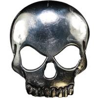Skull Rivet