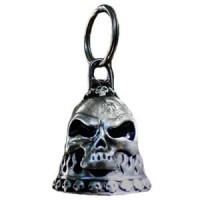 Skull Gremlin Bell
