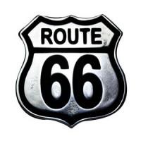 Motif à Riveter Route 66
