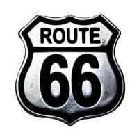 Route 66 Rivet