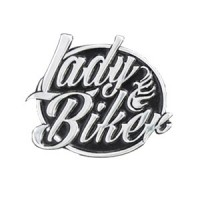 Lady Biker Rivet