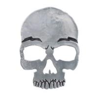 Traveller Skull Rivet