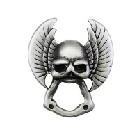 Skull Glasses Pin Biker 100% craft