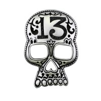 Calavera 13 Pin Biker 100% craft