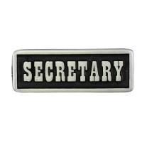 Secretary Pin