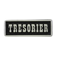 Treasurer Pin