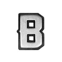 Pin's B