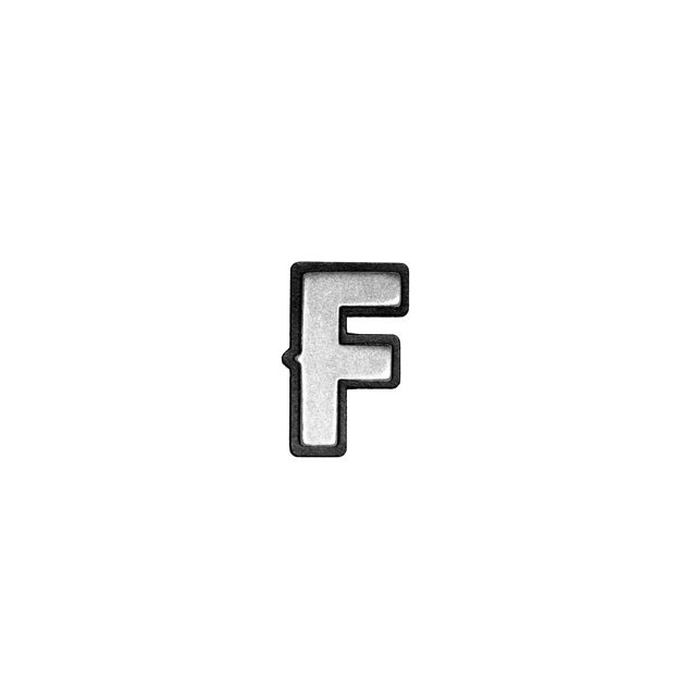 Pin's F