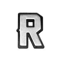 Pin's R