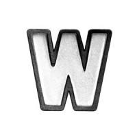 Pin's W